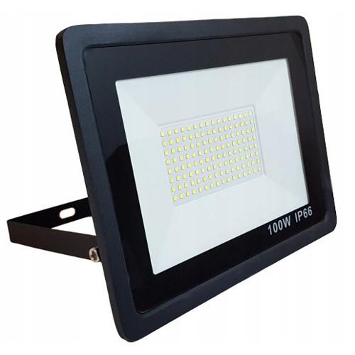 Nświetlacz LED 100W 6500K