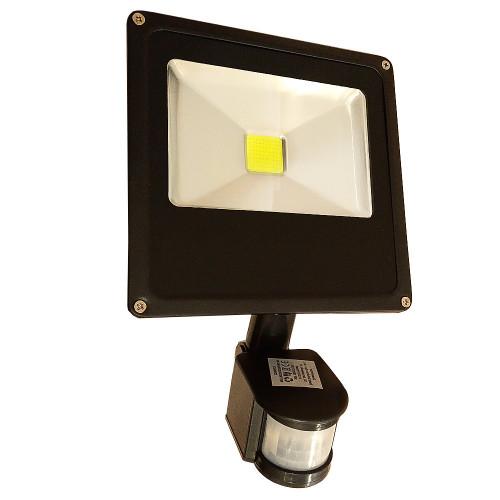 Naświetlacz LED 20W 6000K czujnik ruchu