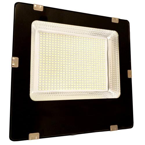 Naświetlacz LED SLIM 200W 6500K