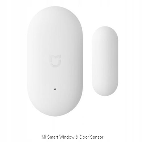 Xiaomi mijia czujnik otwarcia okien i drzwi