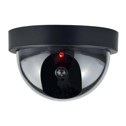 Atrapa kamery kopułkowej LED