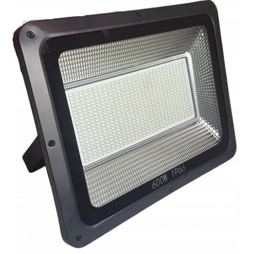 Halogen lampa LED 600W reflektor naświetlacz SMD