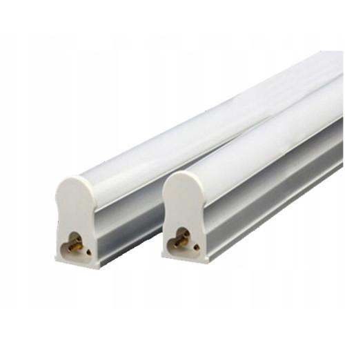 Lampa LED podszafkowa listwa meblowa LED T5 120 cm