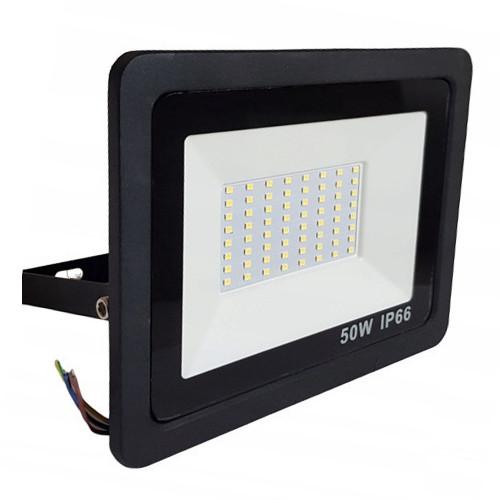 Naświetlacz LED 50W 6500K