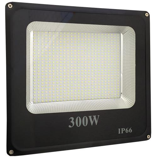 Naświetlacz LED 300W 6500K
