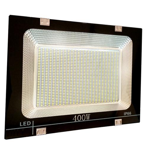 Naświetlacz LED 400W 6500K