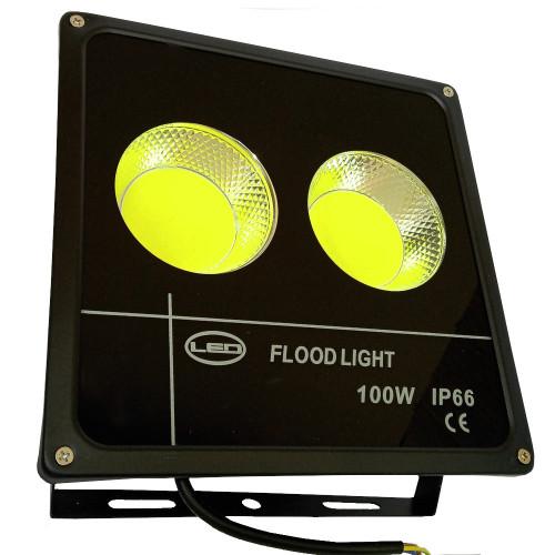 Naświetlacz LED 100W 6500K