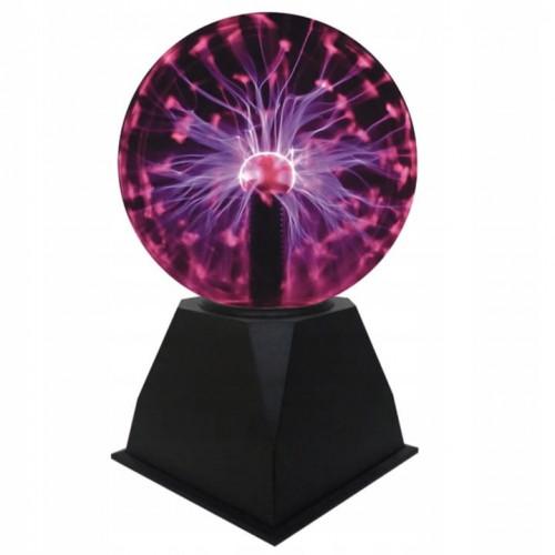 MAGICZNA KULA LAMPA PLAZMOWA EDUKACYJNA AŻ 40 CM