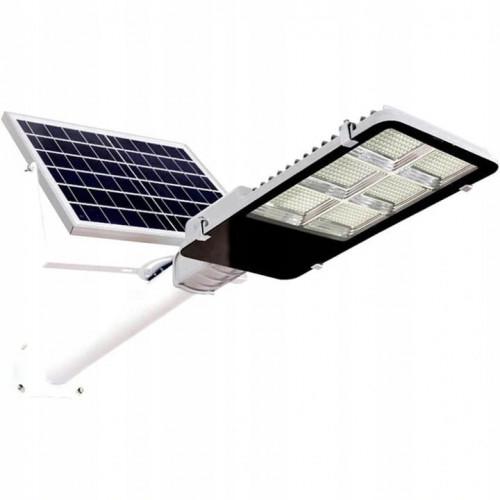 LAMPA ULICZNA LED SOLARNA 200W PRZEMYSLOWA 3019