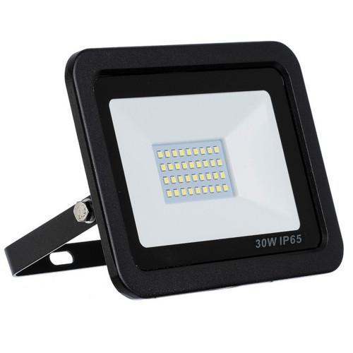 Naświetlacz LED 30W SLIM 6500K