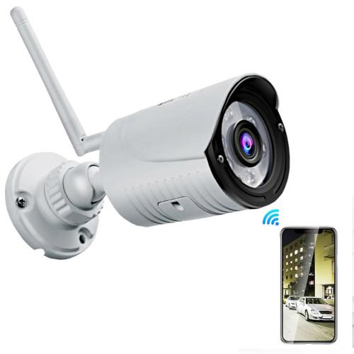 Kamera zewnętrzna IP WIFI 4X ZOOM 2MPX