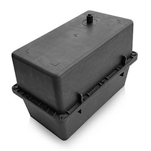 Skrzynka  do akumulatorów UB-100