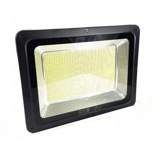 LAMPA NAŚWIETLACZ PRZEMYSŁOWA LED 800W HALOGEN SMD