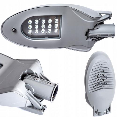 Lampa uliczna LED latarnia przemysłowa DISTR 40W