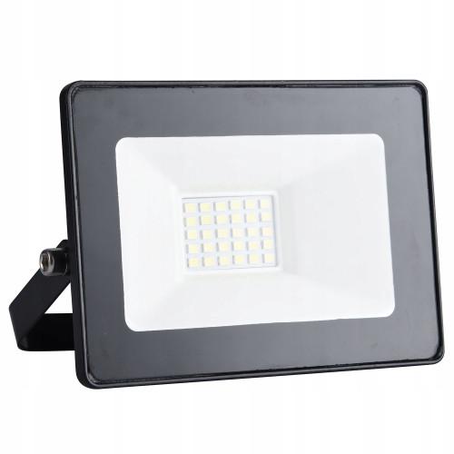 Halogen Lampa Naświetlacz LED SMD 20W 1600lm 6500K