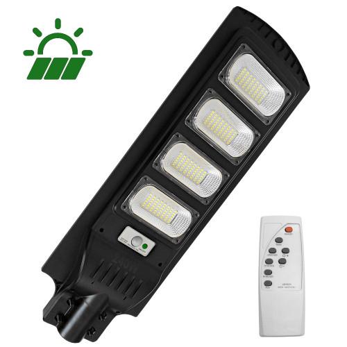 Lampa uliczna LED 240W SMD Solarna PIR  Pilot