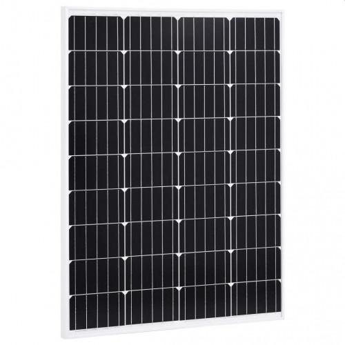 Panel słoneczny 100W monokrystaliczny