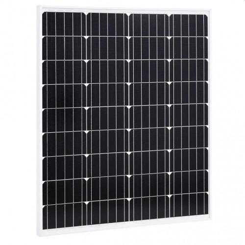 Panel słoneczny 80W monokrystaliczny