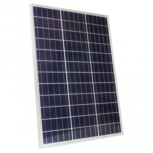 Panel słoneczny 70W 18V polikrystaliczny