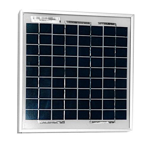 Panel słoneczny 5W 12V polikrystaliczny