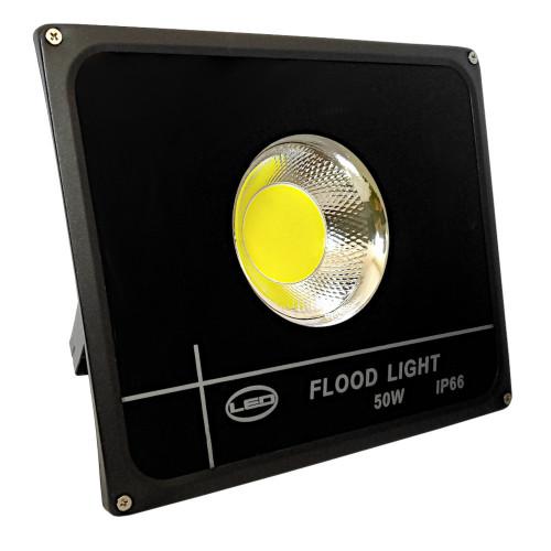 HALOGEN LAMPA LED dioda 50W 4500 LM NASWIETLACZ REFLEKTOR