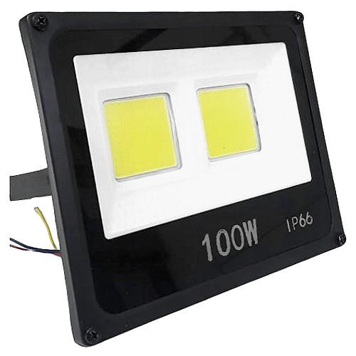 Halogen LED 100W naświetlacz lampa reflektor COB