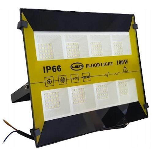 Naświetlacz LED 100W 10000 lm